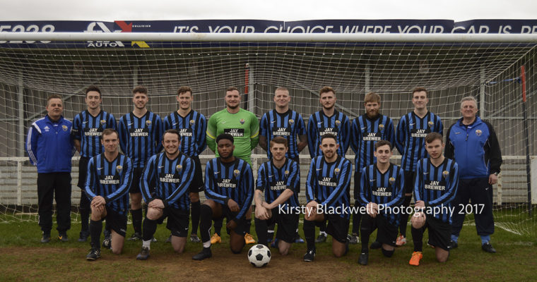 Burton Park Wanderers FC Lose 2-0 to Stewarts and Lloyds AFC