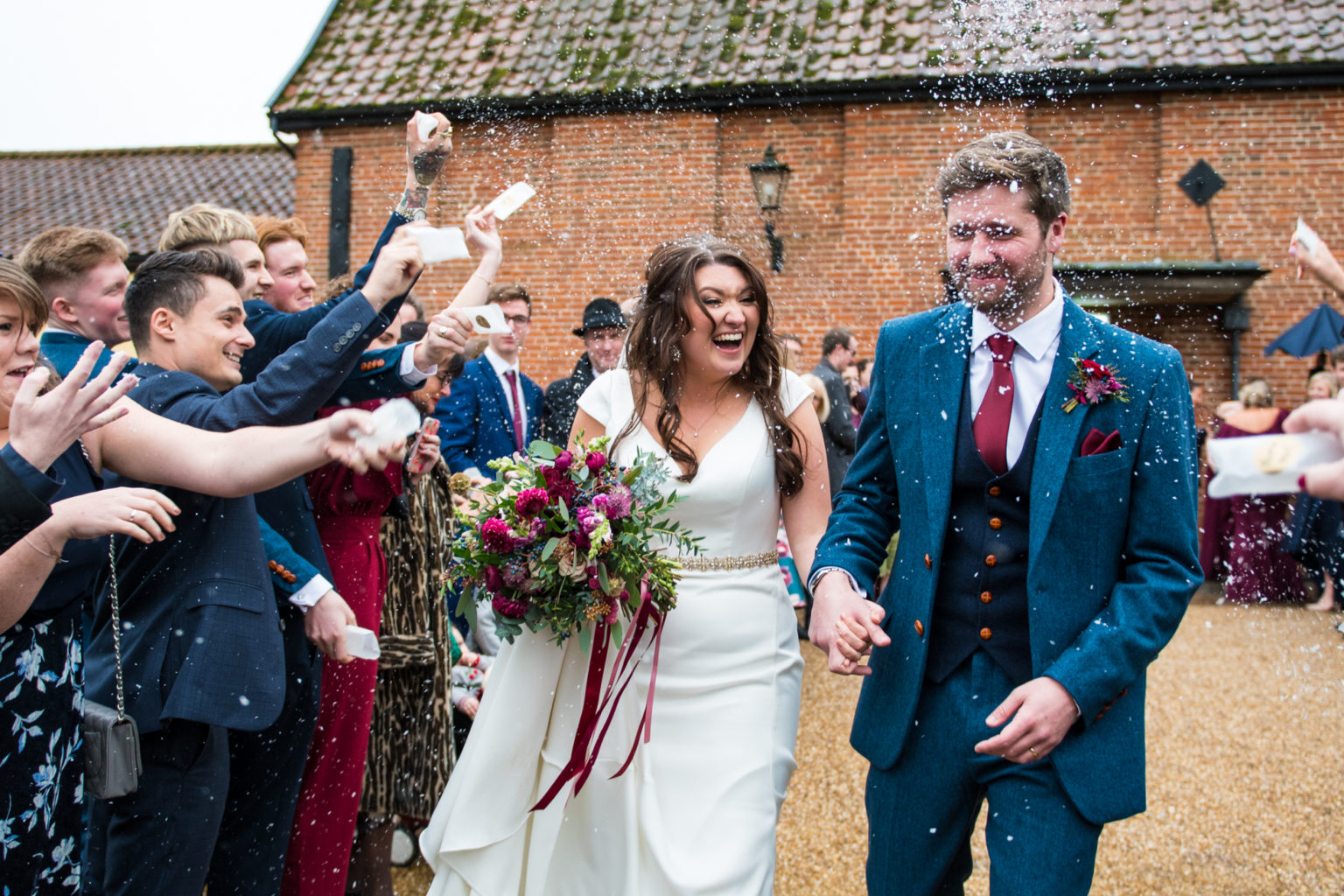 Kirsty Blackwell Photography Wedding 2