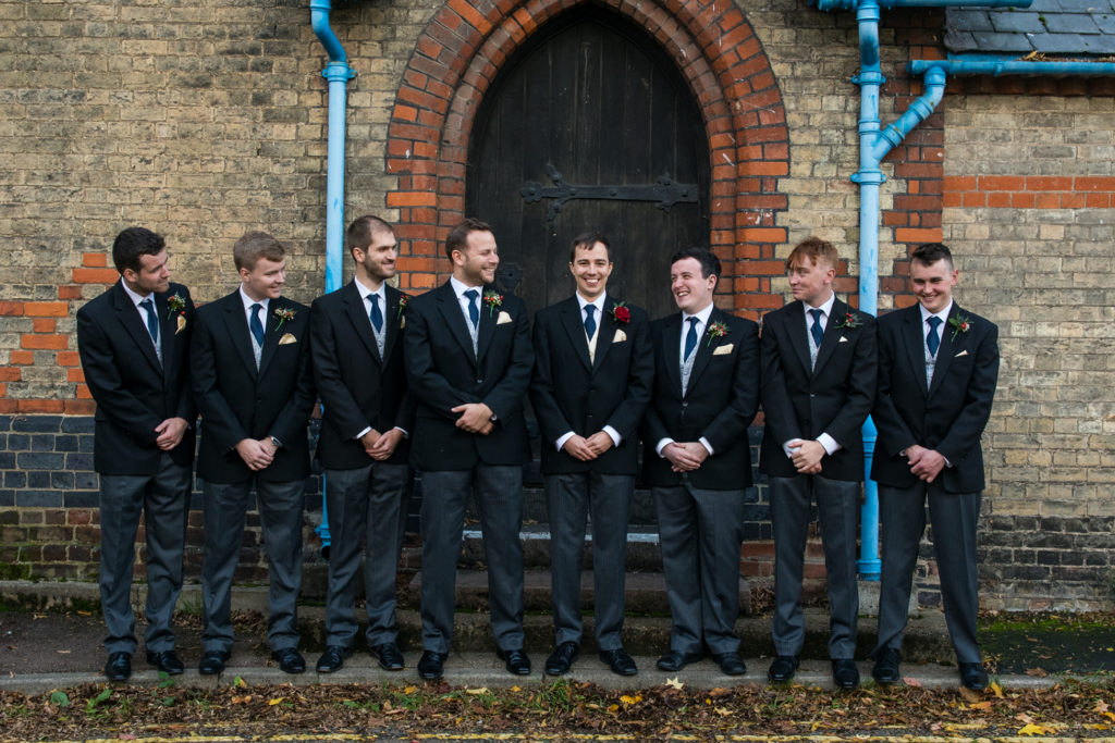 Kirsty Blackwell Photography Wedding 42
